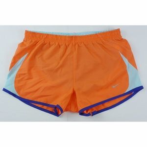 Nike Athletic Running Shorts Women's S Small